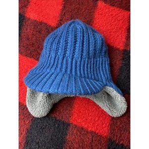 Barts Knit Cap Unisex Kid Hat Winter Ski Youth Siz